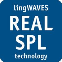 lingWAVES REAL SPL